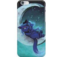 Luna The Grumpy Cat iPhone Case/Skin