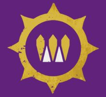 Destiny Queens Wrath Emblem by Nivekdarb