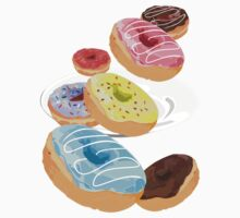Donuts Kids Clothes