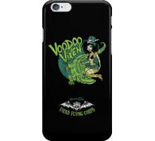 Voodoo Vixen iPhone Case/Skin
