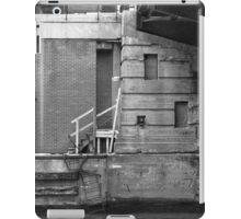 City - Chicago, IL - Failure iPad Case/Skin