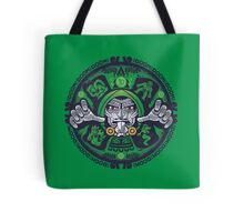 Doom is near Tote Bag