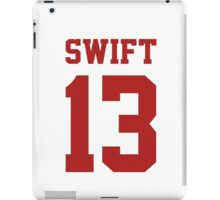 Swift 13 iPad Case/Skin