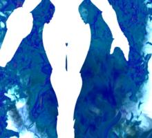 Samus Spirit Sticker