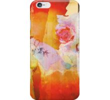 A Thing Of Beauty iPhone Case/Skin