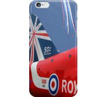 The Reds - 50 Display Seasons - Farnborough 2014 iPhone Case/Skin