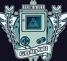Retro Gaming by piercek26