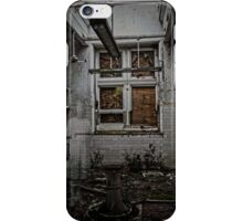 The Apparition iPhone Case/Skin