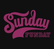 Sunday-Funday by kammys