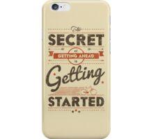 The Secret iPhone Case/Skin