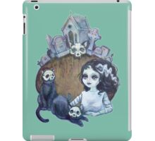 We Belong Dead iPad Case/Skin