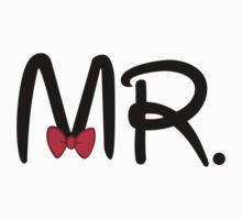 Mr. & Mrs. Couples Design by 2E1K