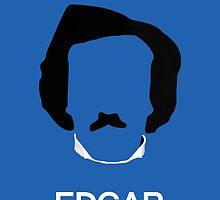 Edgar Allen Poe by alicia-fasciano