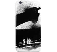 Alien 35th Anniversary iPhone Case/Skin