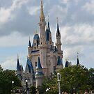 Cinderella's Castle  by sholder