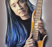 John Myung by MelannieD