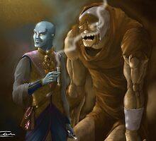 Enslaver by 2Herzen