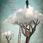 The Great Escape by ChristianSchloe
