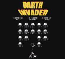 Darth Invader Kids Clothes