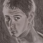 Sean Faris by Kitsune Arts