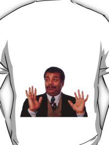 Degrasse the Badass T-Shirt