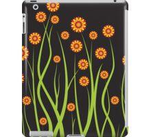 The flowers iPad Case/Skin