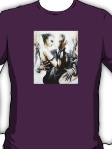 When Tango meets painting T-Shirt