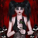 The Vampire Within by LoneAngel