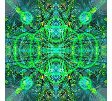 Virtual Singularity Photographic Print