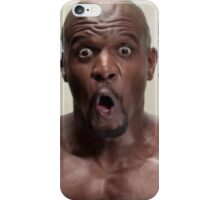 Terry Crews Phone Case iPhone Case/Skin