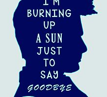 Tenth Doctor Quote (Doomsday) - Doctor Who by Mellark90