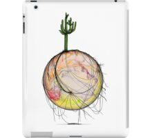 New World #50 iPad Case/Skin