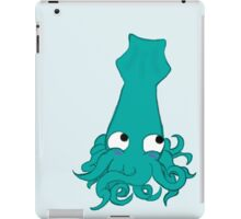Felix the Squid iPad Case/Skin