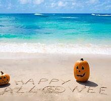 Happy Halloween card by ellensmile