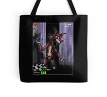 Five Night's at Freddy's - Foxy Tote Bag