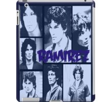 Richard Ramirez - Night Stalker, Grid iPad Case/Skin