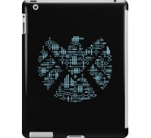 Alien Agents iPad Case/Skin