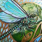 Dragonflight by Lynnette Shelley