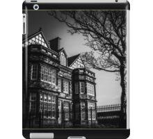 Haunted iPad Case/Skin