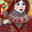 Queen of Spades by Lynnette Shelley