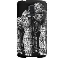 Silverback Gorilla Samsung Galaxy Case/Skin