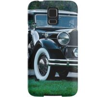 1931 Packard 845 Deluxe Eight Sports Sedan I Samsung Galaxy Case/Skin