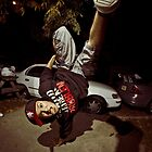 The B-Boy Files - #5 | Killa Beest in the Streets by JAM1PHOTO