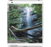 Mother Natures Art iPad Case/Skin