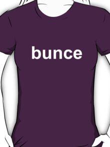 Bunce - The Office - David Brent - Dark T-Shirt