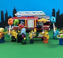 Fund Raising by LegoLegion