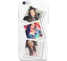 Bethany Mota Polaroids! iPhone Case/Skin