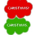 The Fault In Our Stars Christmas by JessDesignsxx