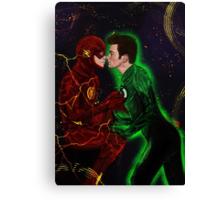 SuperBoyfriends Canvas Print