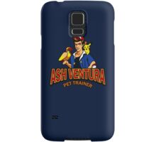 Ash Ventura Samsung Galaxy Case/Skin